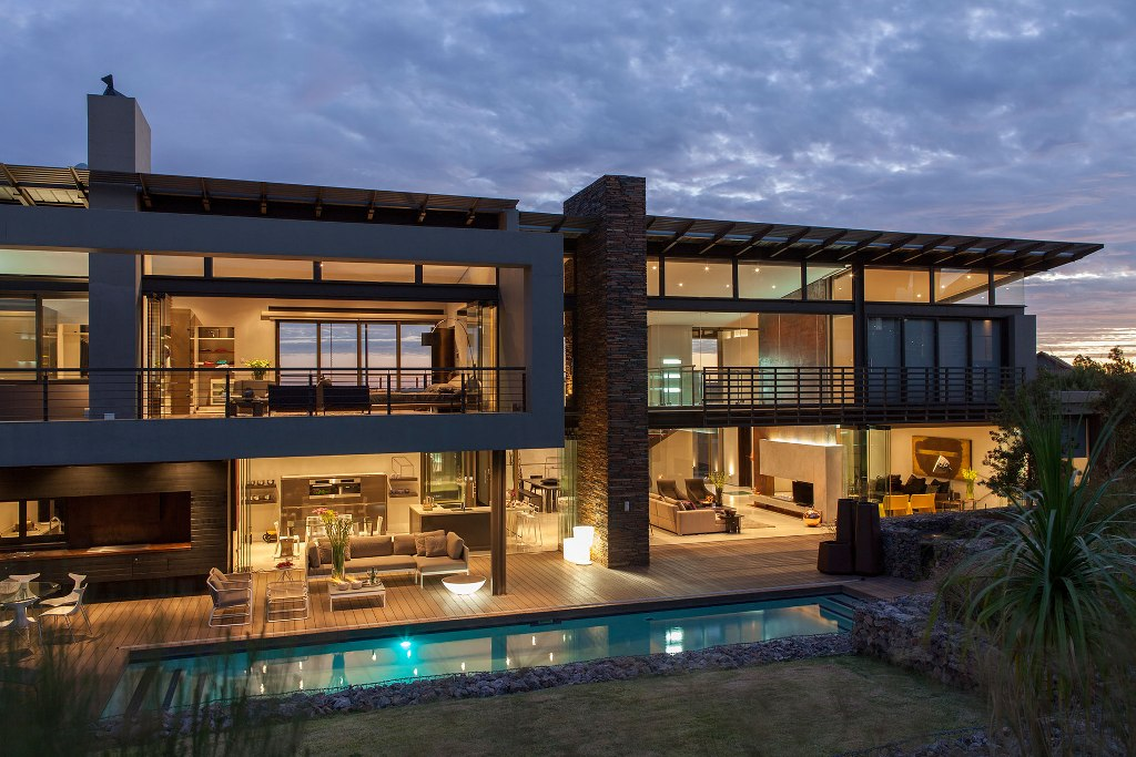 Best Modern House Designs Awesome Examples Of