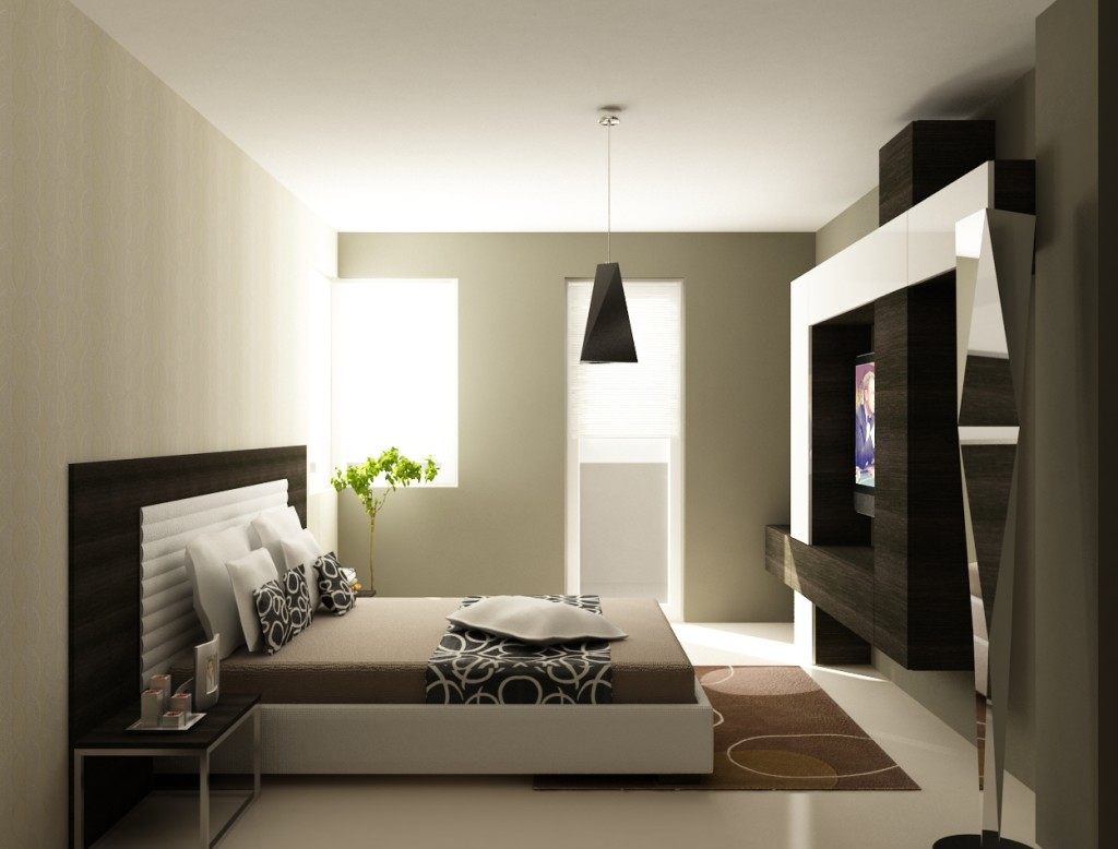 25 cool bedroom design ideas
