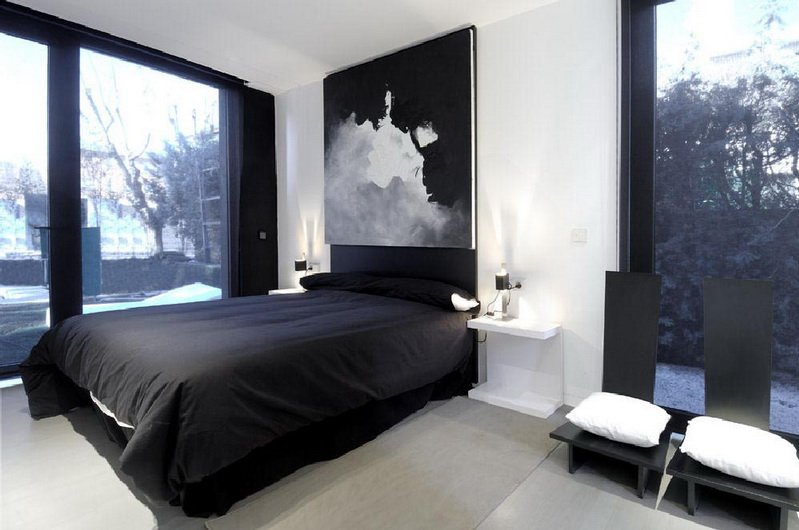 Bedroom-Designs-for-Men-with-the-Masculine-Style-cool-bedroom-Image