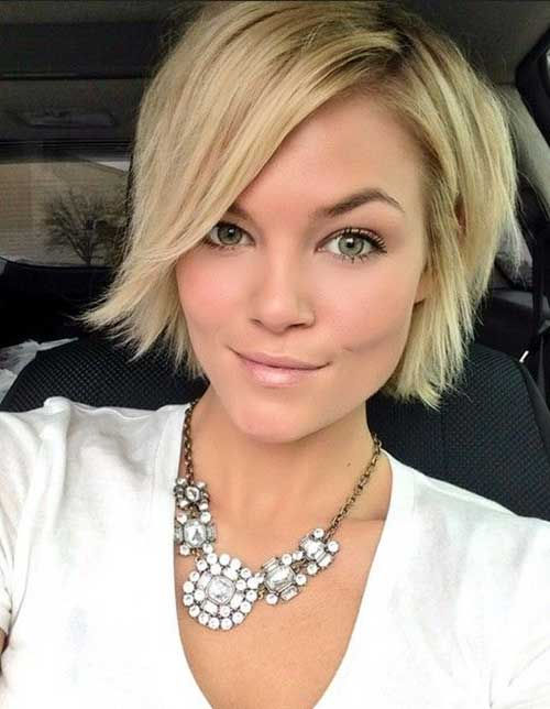 20 amazing haircuts for short hair best short hairstyles 2014 2015 urmus Choice Image