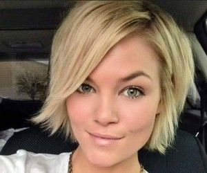 20 Amazing Haircuts For Short Hair