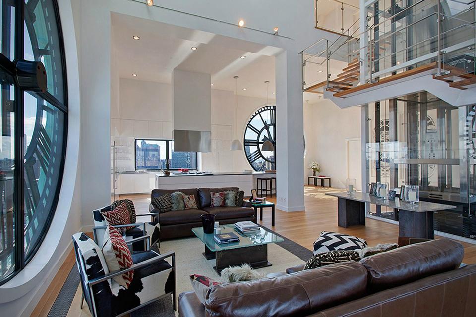 Clocktower-Penthouse-Apartment-in-Brooklyn