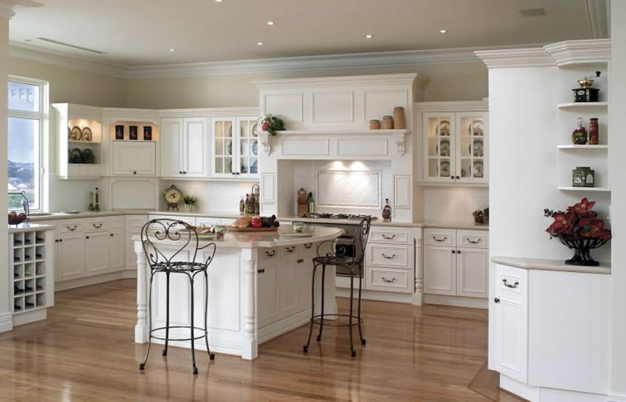 Country-Style-Kitchen-Designs