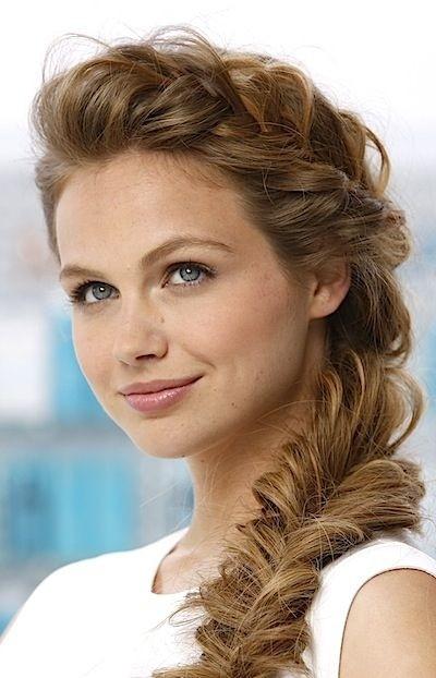 Cute-Side-Braid-hairstyles