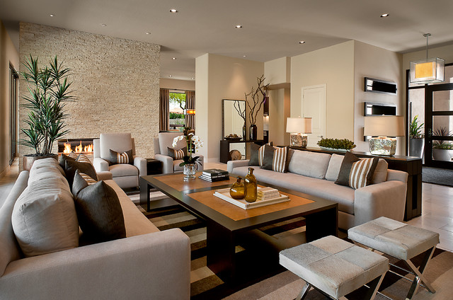 Design contemporary-living-room