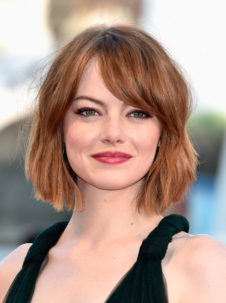 20 amazing haircuts for short hair emma stone short hair urmus Image collections