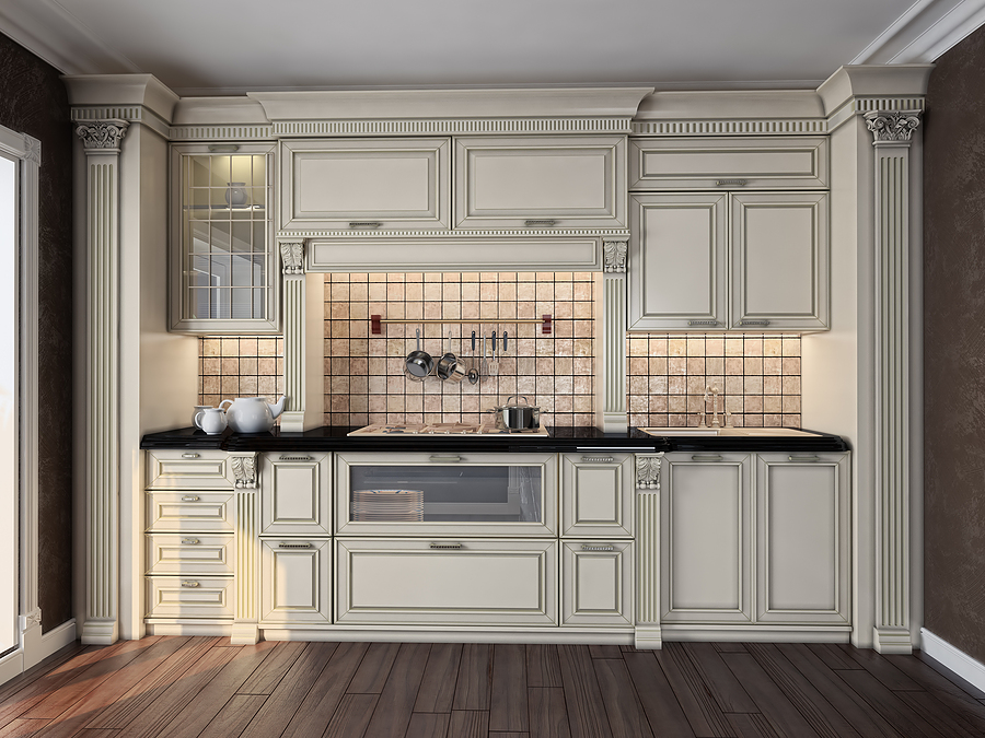Kitchen Cabinet Ideas Pictures 21 creative kitchen cabinet designs