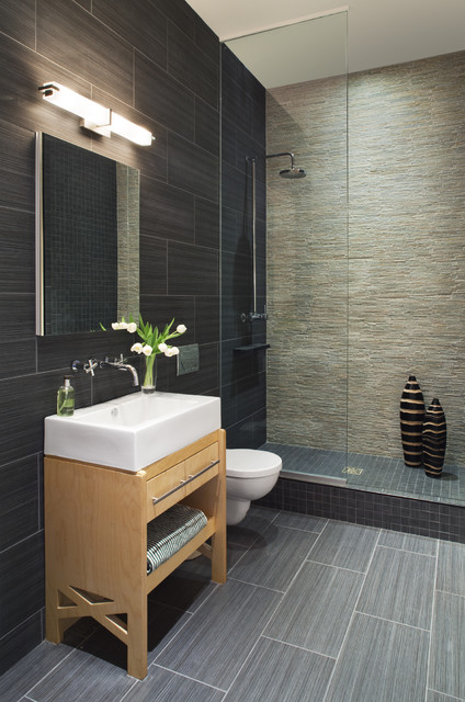 Luxury Bathroom contemporary-bathroom