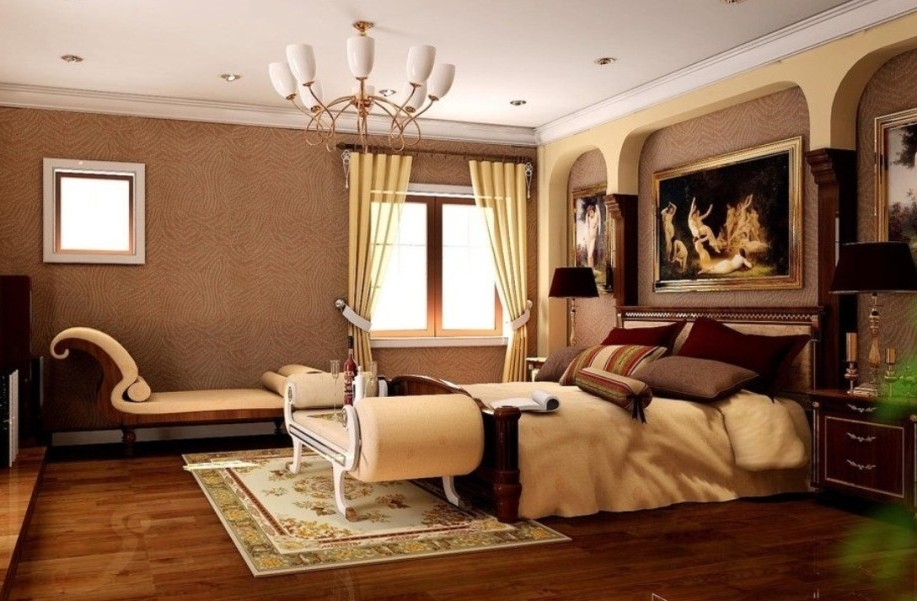 Luxury Bedroom Sets