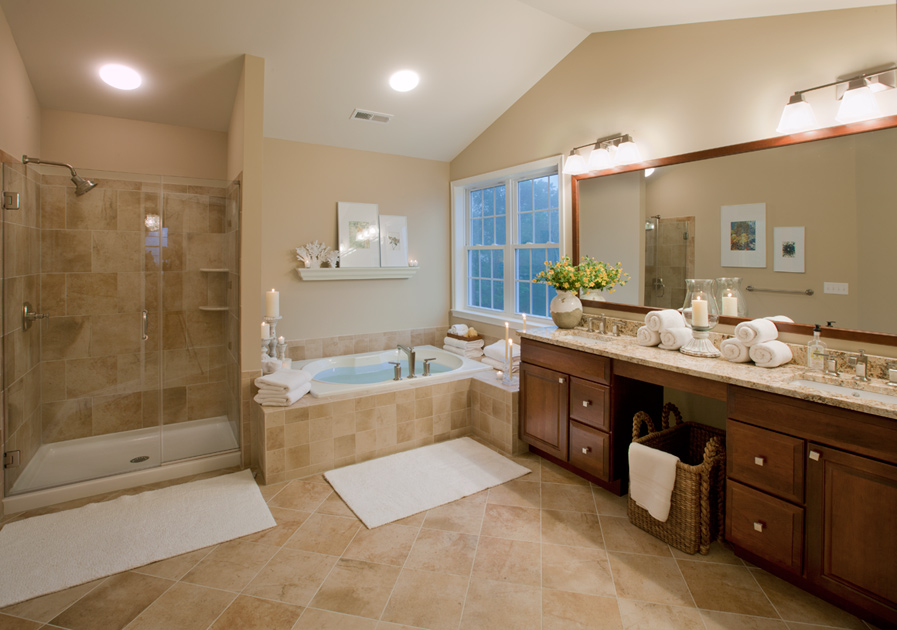 Master-Bathroom-Perfect-Design-to-Create-Extra-Comforts