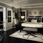 20 Luxurious Master Bedrooms Ideas