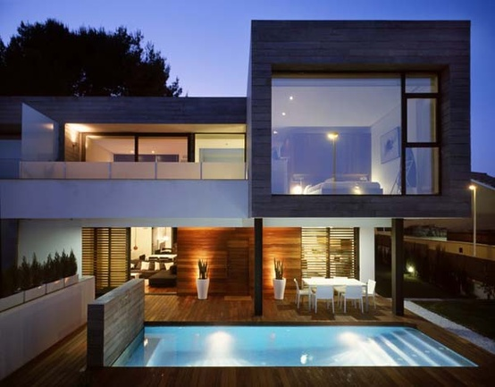 Superior Modern House Design Elements