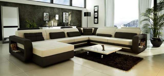 Modern Furniture Ideas For Living Room
