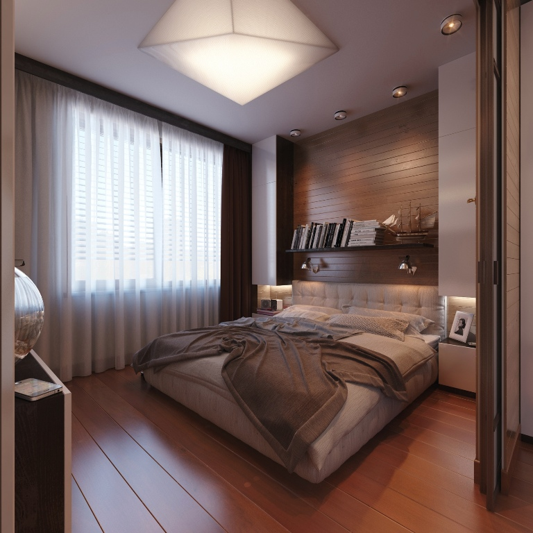 Modern-bedroom-design