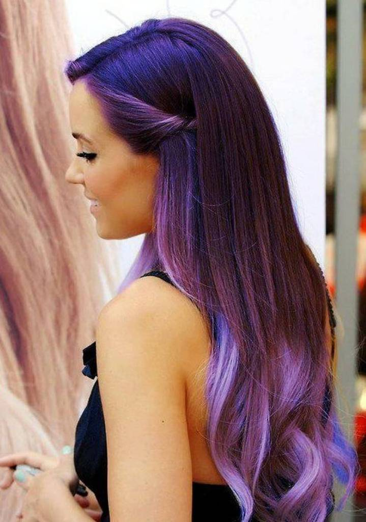 Best Hair Colors Ideas for Summer 12
