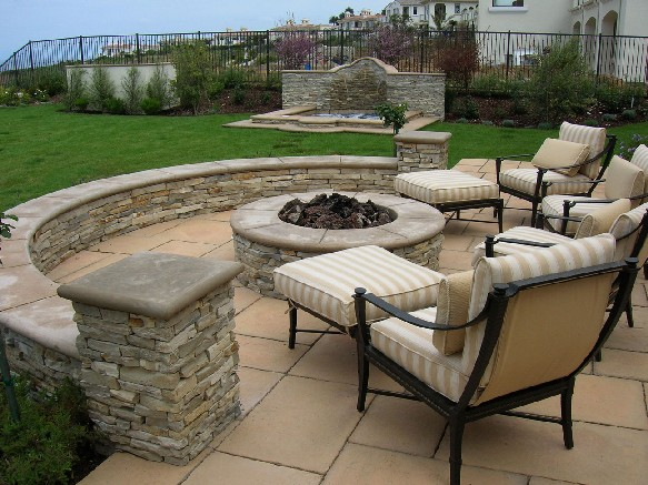 Patio Designs Cool