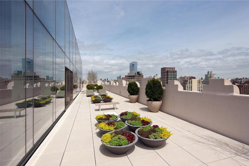 Skyloft-Penthouse