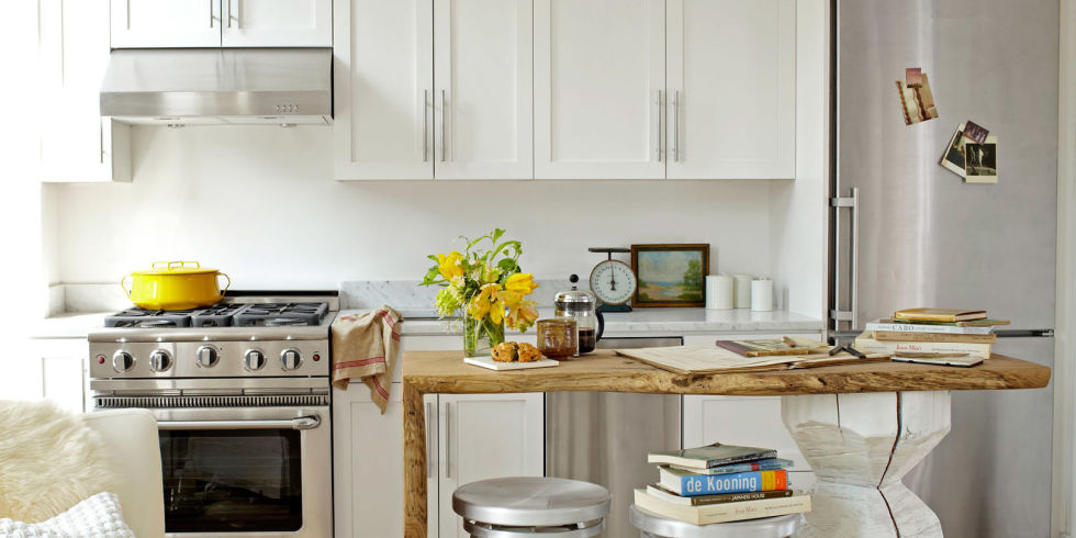 Small Kitchen Designs Ideas for a Small Kitchen