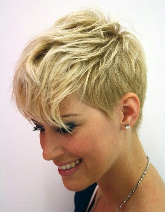 20 amazing haircuts for short hair stylish messy short haircut for women 2015 urmus Images