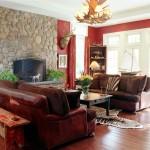 20 Living Room Interior Designs