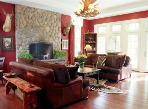 20 Living Room Interior Designs