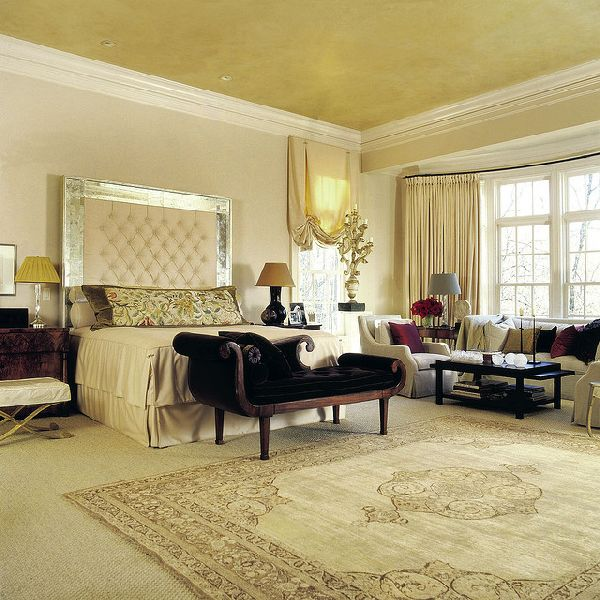 Master Bedroom Decorating Ideas: 20 Luxurious Master Bedrooms Ideas