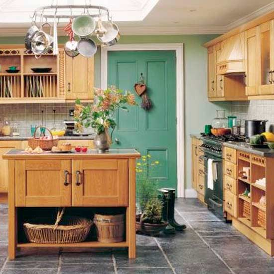 kitchen ideas country style 20 country style kitchen decor ideas 4946