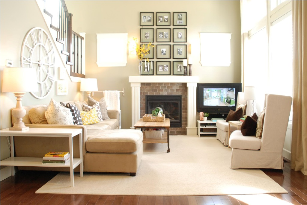 decorating-ideas-for-living-rooms-with-sectionals