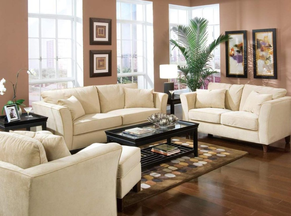 good-looking-ideas-for-decorating-a-small-living-room