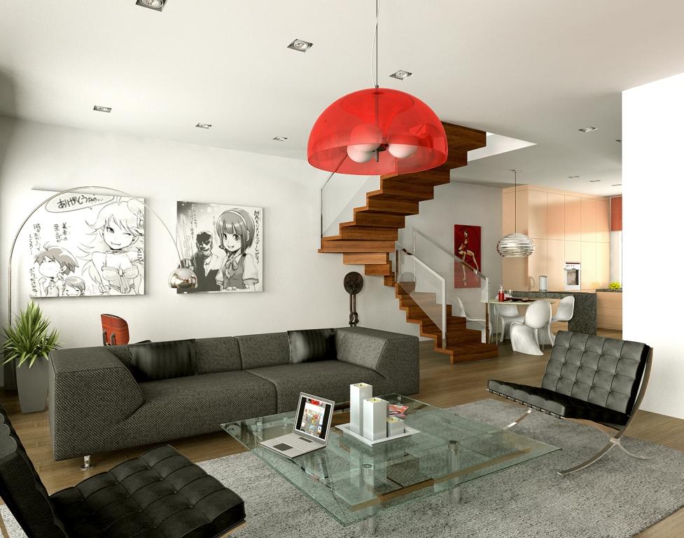 20 Beautiful Living Room Decor Ideas