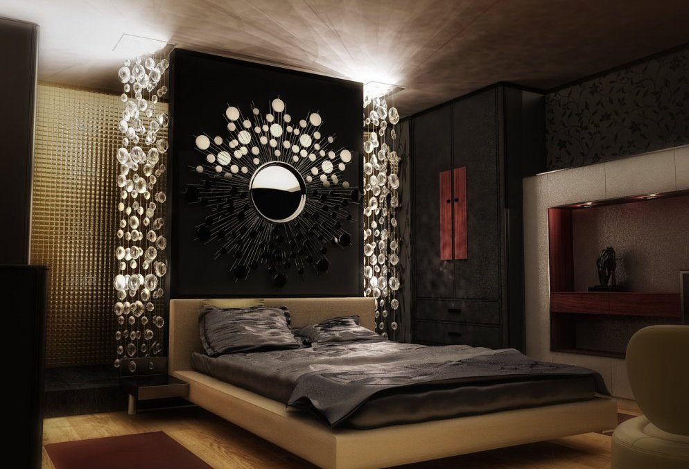 48 Modern Luxury Bedroom Designs Cool Luxury Bedroom Designs
