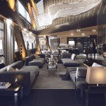 20 Luxurious Penthouse Design Inspiration