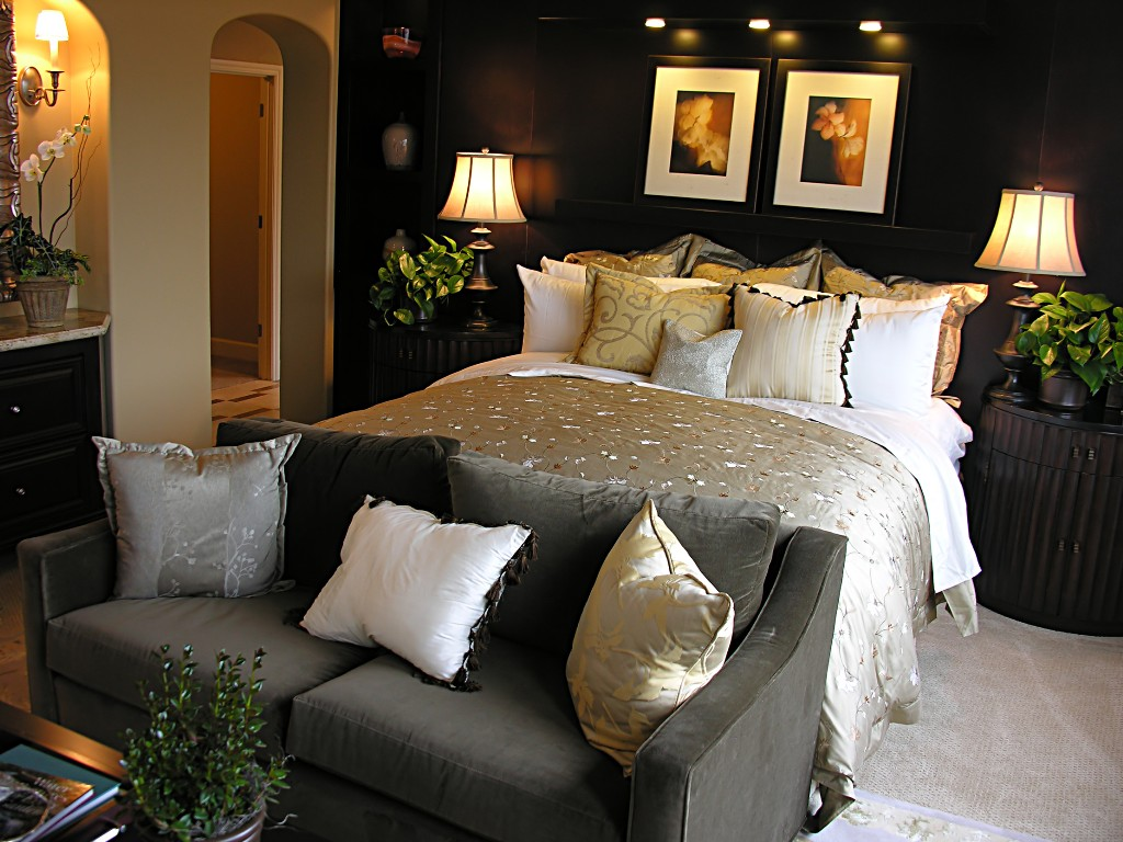 20 inspirational bedroom decorating ideas 20537 | master bedroom decorating ideas images1