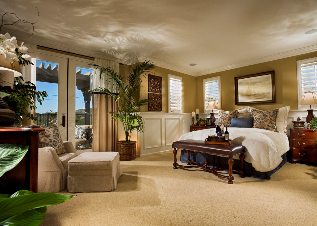 luxurious master bedroom 20 luxurious master bedrooms ideas 12164