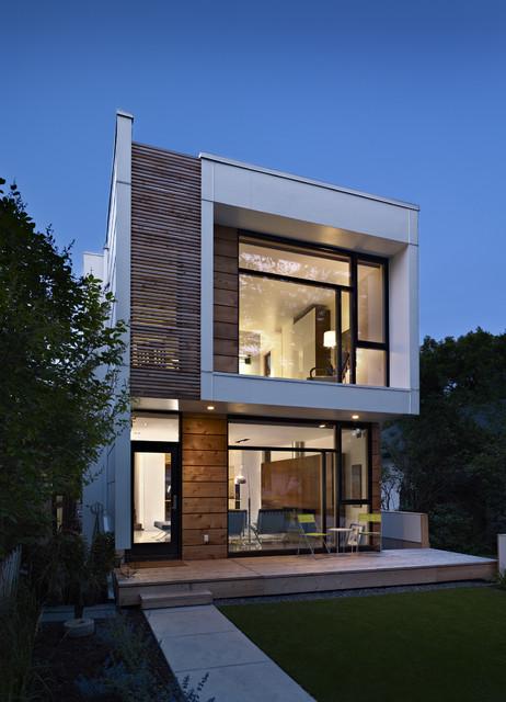 Modern Exterior 11