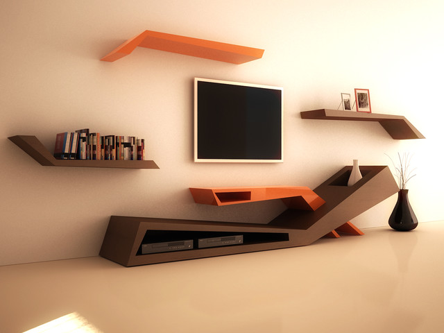 Mohammad Magdy Furniture Design