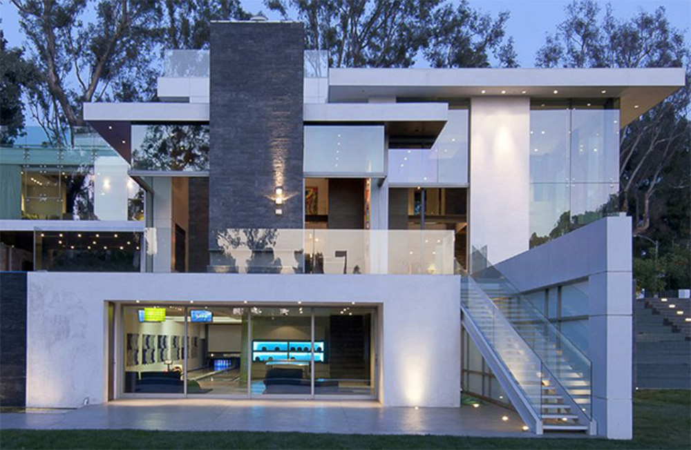 25 best modern house designs for Contemporary house pictures