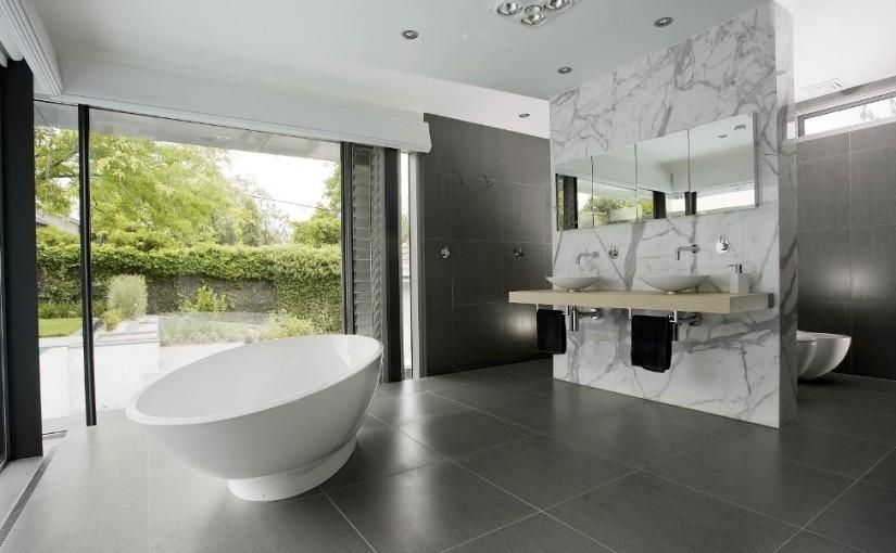 25 Amazing Modern Bathroom Ideas