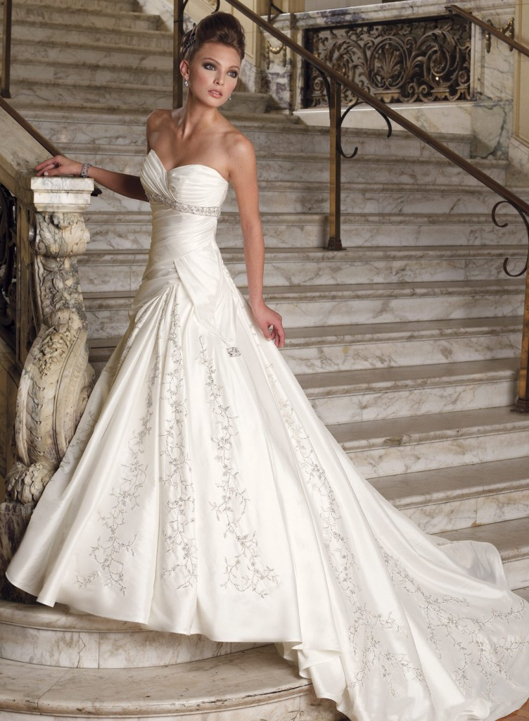most-beautiful-wedding-gown
