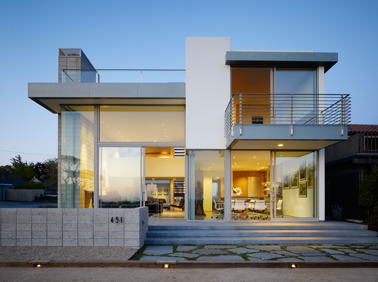 Captivating 25 Best Modern House Designs