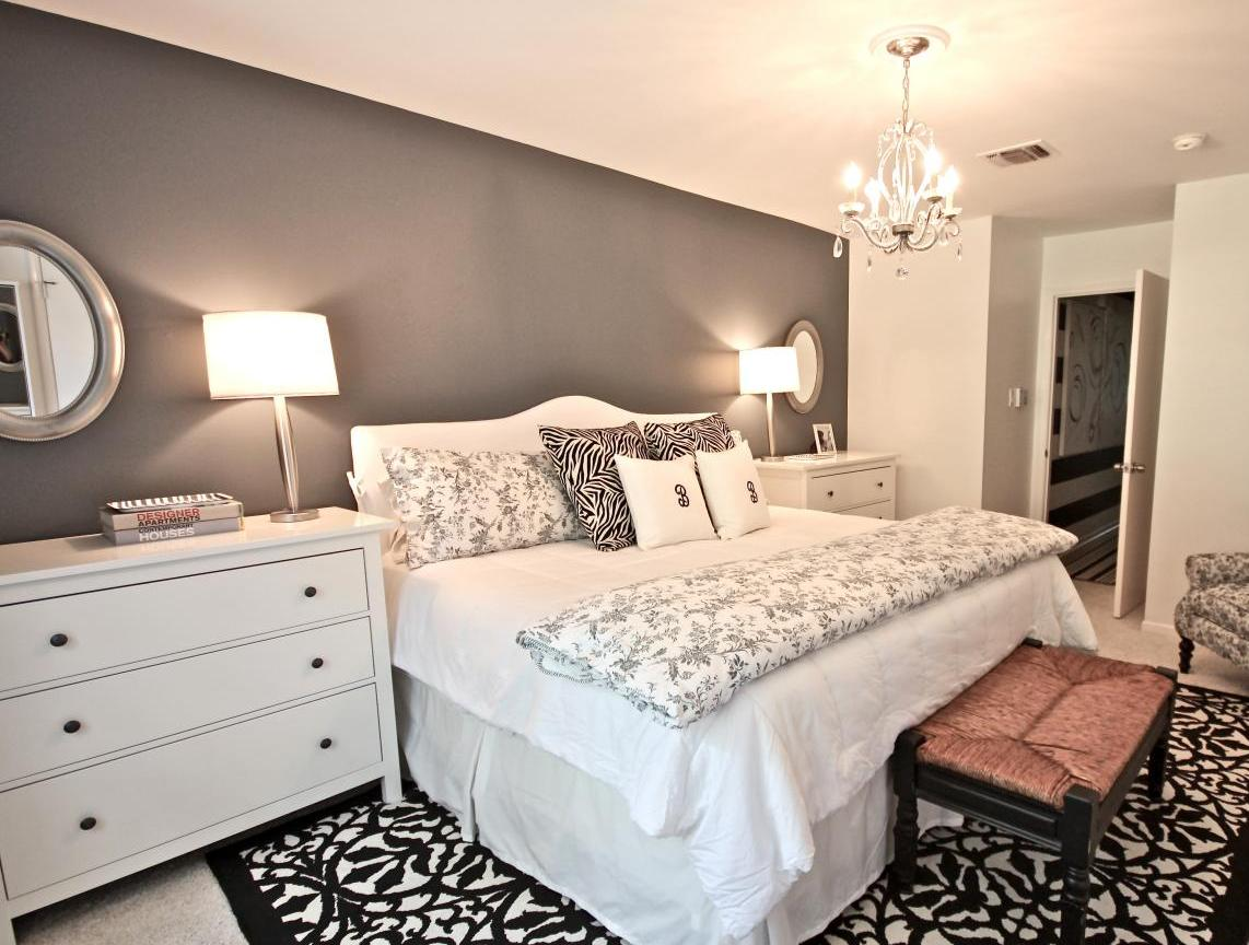 romantic-gray-white-master-bedroom