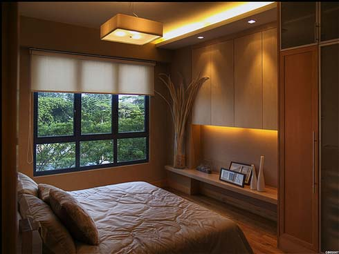 small bedroom interior - Interior Design Ideas Bedroom