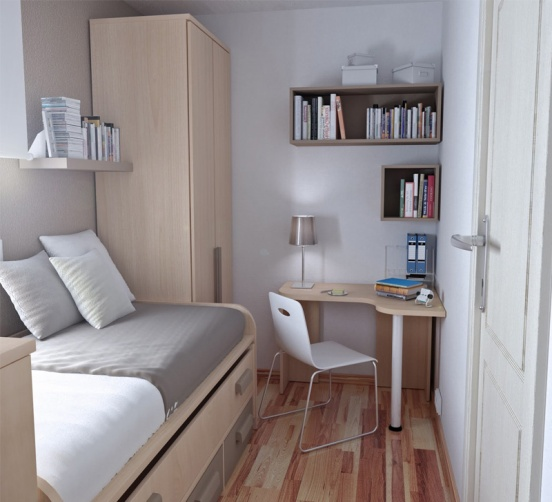 Small House Decorating Ideas For Learning Room