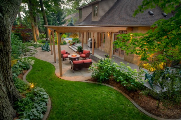 20-Landscape-Outdoor-Area-Design-Ideas-in-Traditional-Style