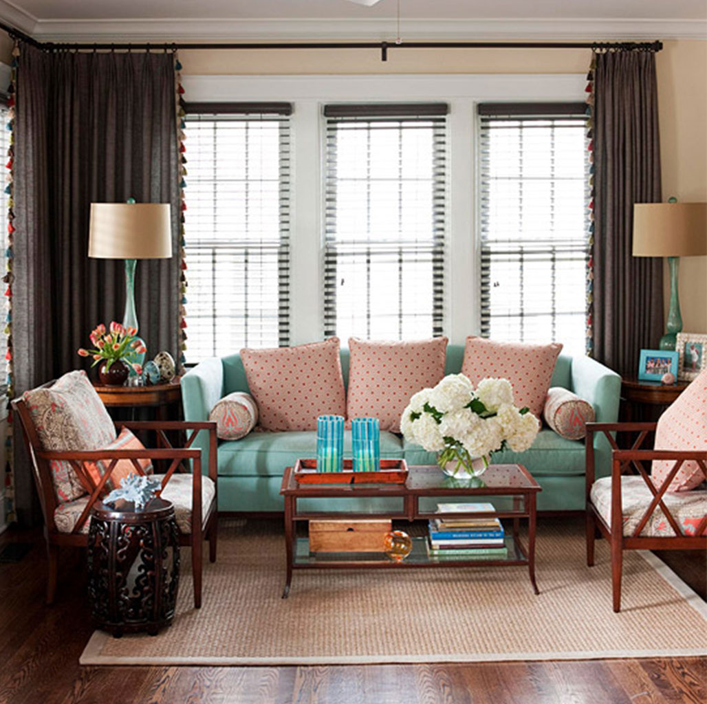 2015 Living Room Furniture Trends