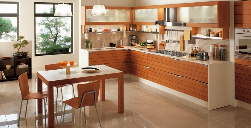 Asian Kitchen Design Ideas Part - 40: Asian-Kitchen-Design-Ideas
