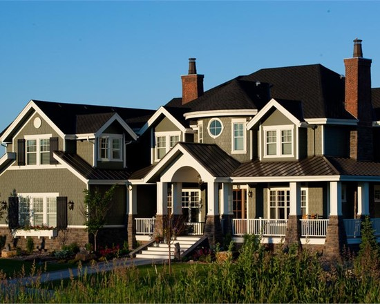 21 best traditional exterior design ideas for Design traditions home plans