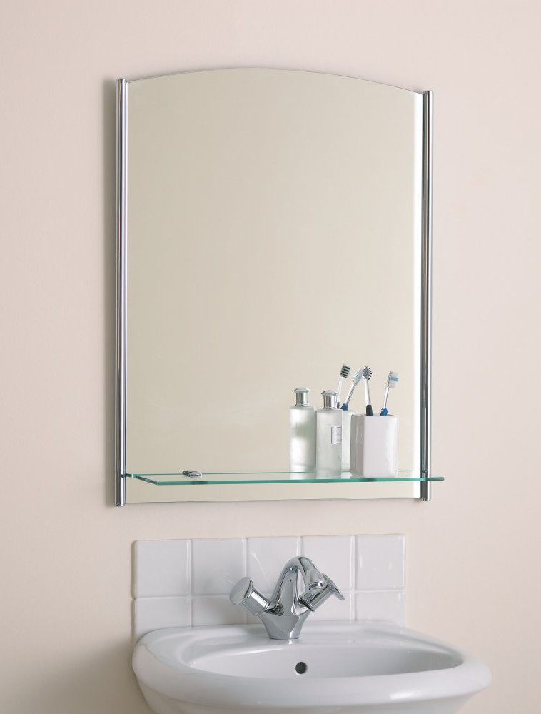 Bathroom and Vanity Mirrors