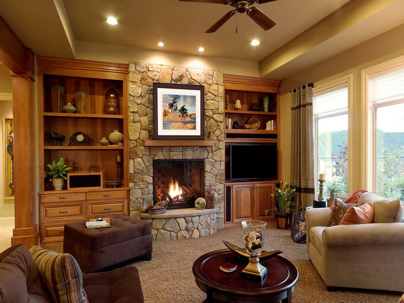 house beautiful living room ideas 21 cozy living rooms design ideas 23258