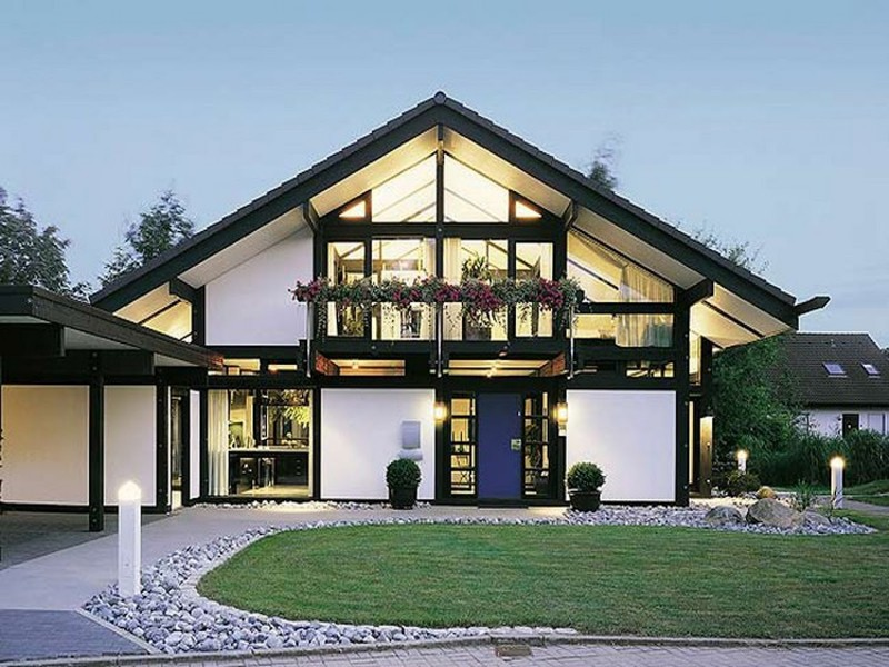 Beautiful-latest-modern-home-designs